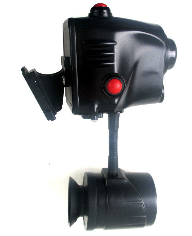 Helmet Mounted Firefighting Thermal Imaging Camera X5 Infrared Imager