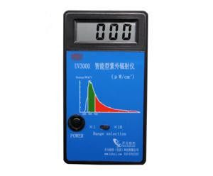 Advanced Intrinsically Safe Instrument 280 - 400 Spectral Uv Radiation Meter