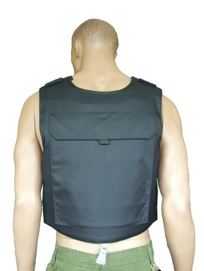 Washable Outer Cover Counter Terrorism Equipment Bullet Proof Tactical Vest