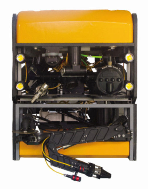 Underwater Electric Cutting Machine For Heavy Duty Rescue 350KG Weight